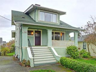 Photo 18: 1340 George Street in VICTORIA: Vi Fairfield West Single Family Detached for sale (Victoria)  : MLS®# 372342