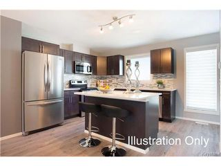 Photo 3: 504 Ferry Road in Winnipeg: St James Residential for sale (5E)  : MLS®# 1700388
