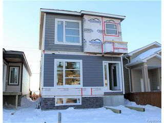 Photo 17: 504 Ferry Road in Winnipeg: St James Residential for sale (5E)  : MLS®# 1700388