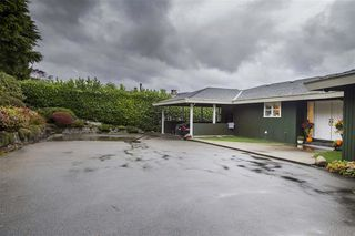 "Photo 7: 1445 CHARTWELL Drive in West Vancouver: Chartwell House for sale in ""Chartwell"" : MLS®# R2133792"