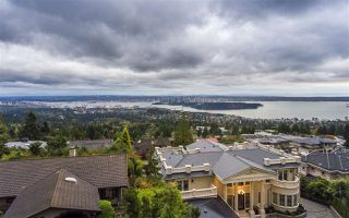 "Photo 3: 1445 CHARTWELL Drive in West Vancouver: Chartwell House for sale in ""Chartwell"" : MLS®# R2133792"