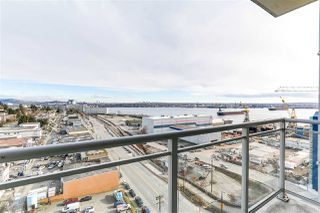 "Photo 12: 1802 188 E ESPLANADE Street in North Vancouver: Lower Lonsdale Condo for sale in ""THE ESPLANADE"" : MLS®# R2141374"