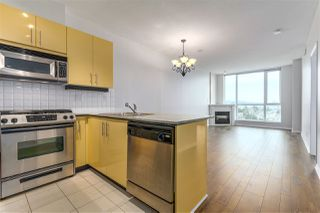 "Photo 2: 1802 188 E ESPLANADE Street in North Vancouver: Lower Lonsdale Condo for sale in ""THE ESPLANADE"" : MLS®# R2141374"