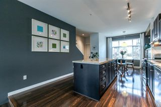 "Photo 6: 770 ORWELL Street in North Vancouver: Lynnmour Townhouse for sale in ""Wedgewood"" : MLS®# R2143850"