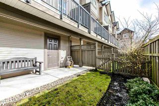 "Photo 19: 770 ORWELL Street in North Vancouver: Lynnmour Townhouse for sale in ""Wedgewood"" : MLS®# R2143850"