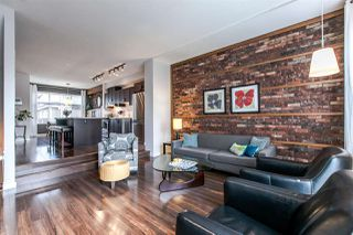 "Photo 4: 770 ORWELL Street in North Vancouver: Lynnmour Townhouse for sale in ""Wedgewood"" : MLS®# R2143850"
