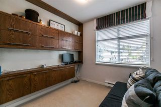 "Photo 16: 770 ORWELL Street in North Vancouver: Lynnmour Townhouse for sale in ""Wedgewood"" : MLS®# R2143850"