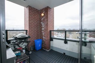 "Photo 7: 706 2689 KINGSWAY in Vancouver: Collingwood VE Condo for sale in ""SKYWAY TOWER"" (Vancouver East)  : MLS®# R2146581"