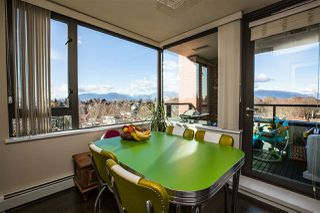 "Photo 6: 706 2689 KINGSWAY in Vancouver: Collingwood VE Condo for sale in ""SKYWAY TOWER"" (Vancouver East)  : MLS®# R2146581"