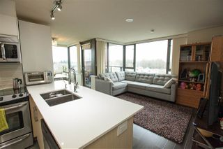 "Photo 3: 706 2689 KINGSWAY in Vancouver: Collingwood VE Condo for sale in ""SKYWAY TOWER"" (Vancouver East)  : MLS®# R2146581"