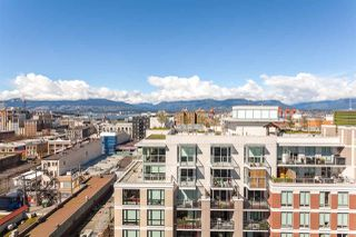 """Photo 19: 1605 188 KEEFER Street in Vancouver: Downtown VW Condo for sale in """"188 KEEFER"""" (Vancouver West)  : MLS®# R2160514"""