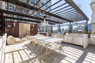 """Photo 25: 1605 188 KEEFER Street in Vancouver: Downtown VW Condo for sale in """"188 KEEFER"""" (Vancouver West)  : MLS®# R2160514"""