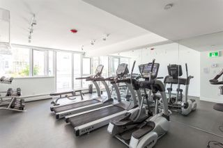 """Photo 23: 1605 188 KEEFER Street in Vancouver: Downtown VW Condo for sale in """"188 KEEFER"""" (Vancouver West)  : MLS®# R2160514"""