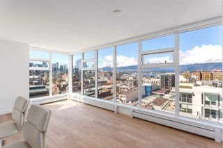 """Photo 1: 1605 188 KEEFER Street in Vancouver: Downtown VW Condo for sale in """"188 KEEFER"""" (Vancouver West)  : MLS®# R2160514"""