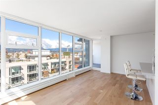 """Photo 7: 1605 188 KEEFER Street in Vancouver: Downtown VW Condo for sale in """"188 KEEFER"""" (Vancouver West)  : MLS®# R2160514"""