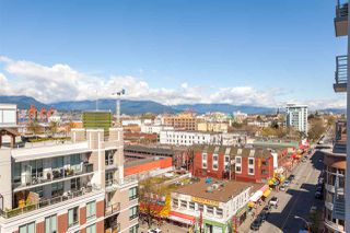 """Photo 20: 1605 188 KEEFER Street in Vancouver: Downtown VW Condo for sale in """"188 KEEFER"""" (Vancouver West)  : MLS®# R2160514"""