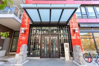 """Photo 31: 1605 188 KEEFER Street in Vancouver: Downtown VW Condo for sale in """"188 KEEFER"""" (Vancouver West)  : MLS®# R2160514"""