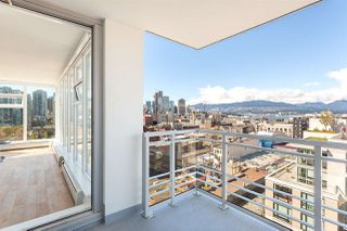 """Photo 16: 1605 188 KEEFER Street in Vancouver: Downtown VW Condo for sale in """"188 KEEFER"""" (Vancouver West)  : MLS®# R2160514"""