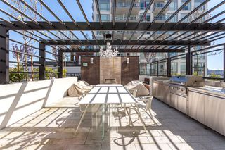 """Photo 26: 1605 188 KEEFER Street in Vancouver: Downtown VW Condo for sale in """"188 KEEFER"""" (Vancouver West)  : MLS®# R2160514"""