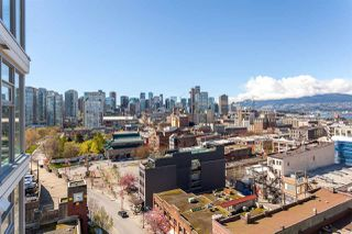 """Photo 18: 1605 188 KEEFER Street in Vancouver: Downtown VW Condo for sale in """"188 KEEFER"""" (Vancouver West)  : MLS®# R2160514"""