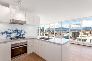 """Photo 4: 1605 188 KEEFER Street in Vancouver: Downtown VW Condo for sale in """"188 KEEFER"""" (Vancouver West)  : MLS®# R2160514"""