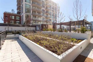 """Photo 28: 1605 188 KEEFER Street in Vancouver: Downtown VW Condo for sale in """"188 KEEFER"""" (Vancouver West)  : MLS®# R2160514"""
