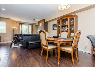 "Photo 6: 48 20540 66 Avenue in Langley: Willoughby Heights Townhouse for sale in ""AMBERLEIGH II"" : MLS®# R2160963"