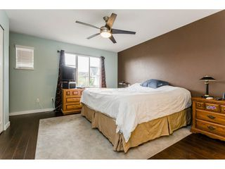 """Photo 12: 48 20540 66 Avenue in Langley: Willoughby Heights Townhouse for sale in """"AMBERLEIGH II"""" : MLS®# R2160963"""