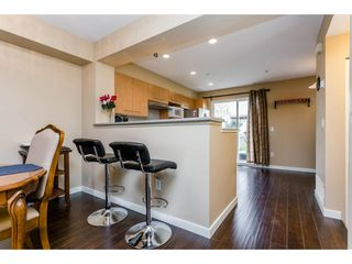 """Photo 5: 48 20540 66 Avenue in Langley: Willoughby Heights Townhouse for sale in """"AMBERLEIGH II"""" : MLS®# R2160963"""