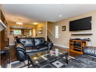 "Photo 10: 48 20540 66 Avenue in Langley: Willoughby Heights Townhouse for sale in ""AMBERLEIGH II"" : MLS®# R2160963"