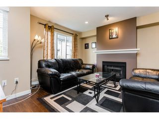 "Photo 8: 48 20540 66 Avenue in Langley: Willoughby Heights Townhouse for sale in ""AMBERLEIGH II"" : MLS®# R2160963"