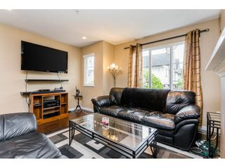 "Photo 11: 48 20540 66 Avenue in Langley: Willoughby Heights Townhouse for sale in ""AMBERLEIGH II"" : MLS®# R2160963"