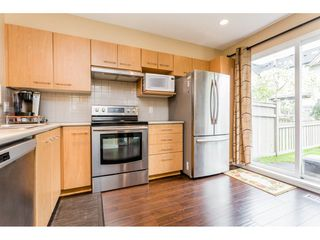 "Photo 4: 48 20540 66 Avenue in Langley: Willoughby Heights Townhouse for sale in ""AMBERLEIGH II"" : MLS®# R2160963"