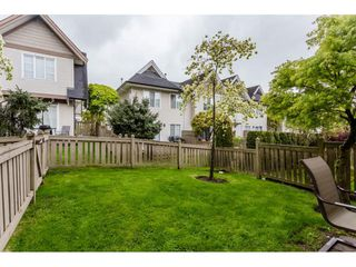 "Photo 19: 48 20540 66 Avenue in Langley: Willoughby Heights Townhouse for sale in ""AMBERLEIGH II"" : MLS®# R2160963"