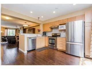 """Photo 3: 48 20540 66 Avenue in Langley: Willoughby Heights Townhouse for sale in """"AMBERLEIGH II"""" : MLS®# R2160963"""
