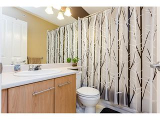 """Photo 16: 48 20540 66 Avenue in Langley: Willoughby Heights Townhouse for sale in """"AMBERLEIGH II"""" : MLS®# R2160963"""