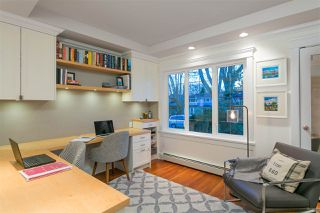 Photo 5: 3353 W 29TH Avenue in Vancouver: Dunbar House for sale (Vancouver West)  : MLS®# R2161265