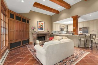 """Photo 12: 5210 MARGUERITE Street in Vancouver: Shaughnessy House for sale in """"Shaughnessy"""" (Vancouver West)  : MLS®# R2161940"""