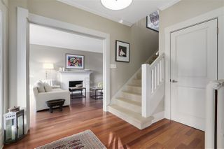 "Photo 2: 5210 MARGUERITE Street in Vancouver: Shaughnessy House for sale in ""Shaughnessy"" (Vancouver West)  : MLS®# R2161940"