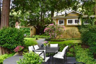 "Photo 20: 5210 MARGUERITE Street in Vancouver: Shaughnessy House for sale in ""Shaughnessy"" (Vancouver West)  : MLS®# R2161940"