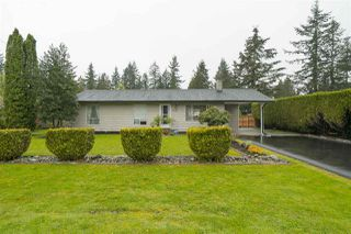 """Photo 1: 3775 207B Street in Langley: Brookswood Langley House for sale in """"Brookswood"""" : MLS®# R2162855"""