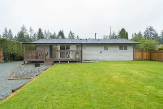 """Photo 4: 3775 207B Street in Langley: Brookswood Langley House for sale in """"Brookswood"""" : MLS®# R2162855"""
