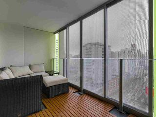 Photo 9: 1505 999 Seymour st in Vancouver: Downtown VW Condo for sale (Vancouver West)  : MLS®# R2167126
