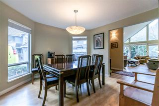 Photo 3: 10 1925 INDIAN RIVER CRESCENT in North Vancouver: Indian River Townhouse for sale : MLS®# R2147071