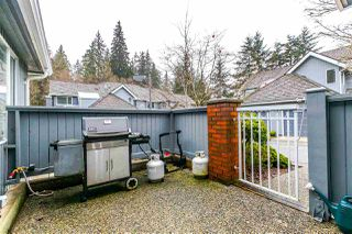Photo 15: 10 1925 INDIAN RIVER CRESCENT in North Vancouver: Indian River Townhouse for sale : MLS®# R2147071