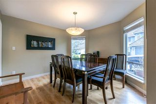 Photo 4: 10 1925 INDIAN RIVER CRESCENT in North Vancouver: Indian River Townhouse for sale : MLS®# R2147071