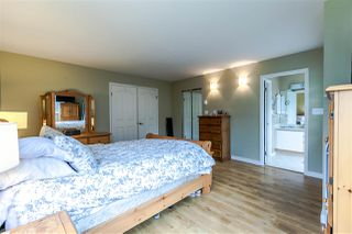 Photo 17: 10 1925 INDIAN RIVER CRESCENT in North Vancouver: Indian River Townhouse for sale : MLS®# R2147071