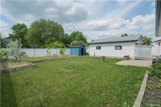 Photo 19: 64 Maberley Road in Winnipeg: Maples Residential for sale (4H)  : MLS®# 1714371