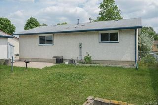 Photo 18: 64 Maberley Road in Winnipeg: Maples Residential for sale (4H)  : MLS®# 1714371