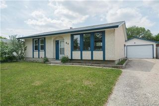 Photo 1: 64 Maberley Road in Winnipeg: Maples Residential for sale (4H)  : MLS®# 1714371